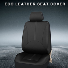 full Set and Single Front Seat Design Japanese Car Seat Cover
