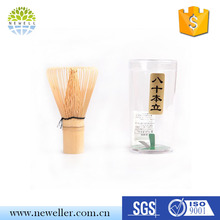 made in china discount sale top quality japan matcha powder whisk with individural package