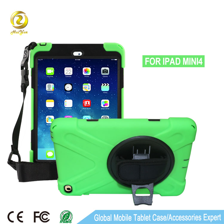 Hot Sale New Design High Quality Tablet Cases for i Pad mini 4 from China Supplier