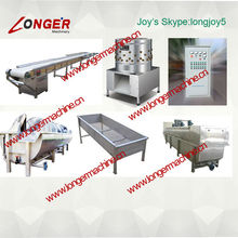 Poultry slaughtering equipment|Turkey/quail Plucking Machine
