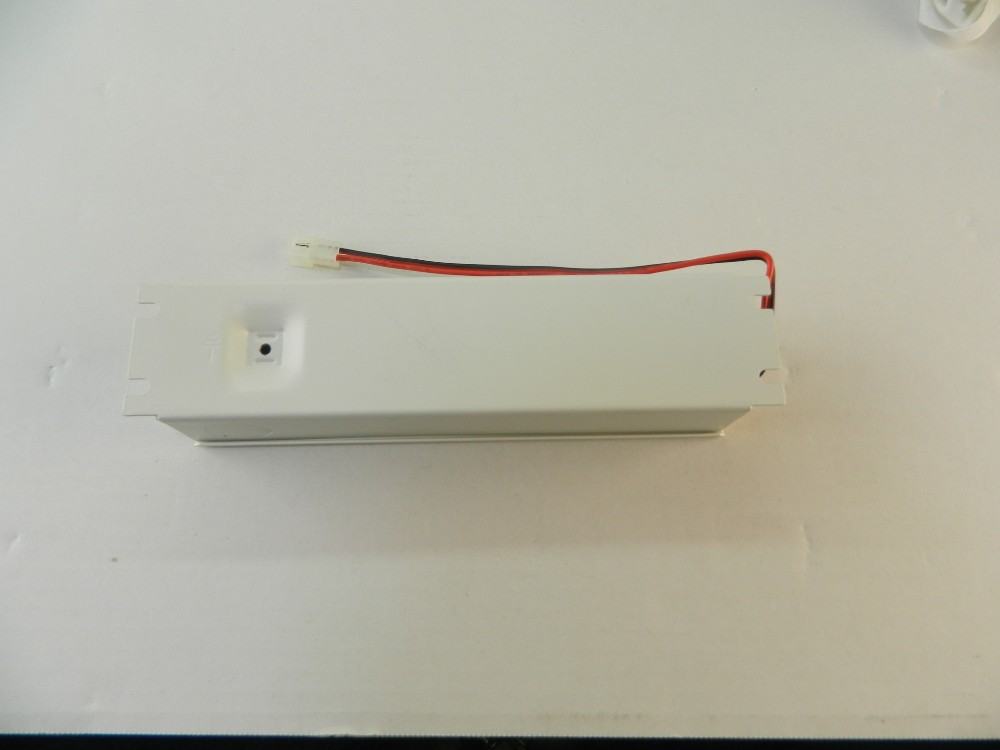 12V 24V ETL /UL metal junction boxed triac dimmable led driver