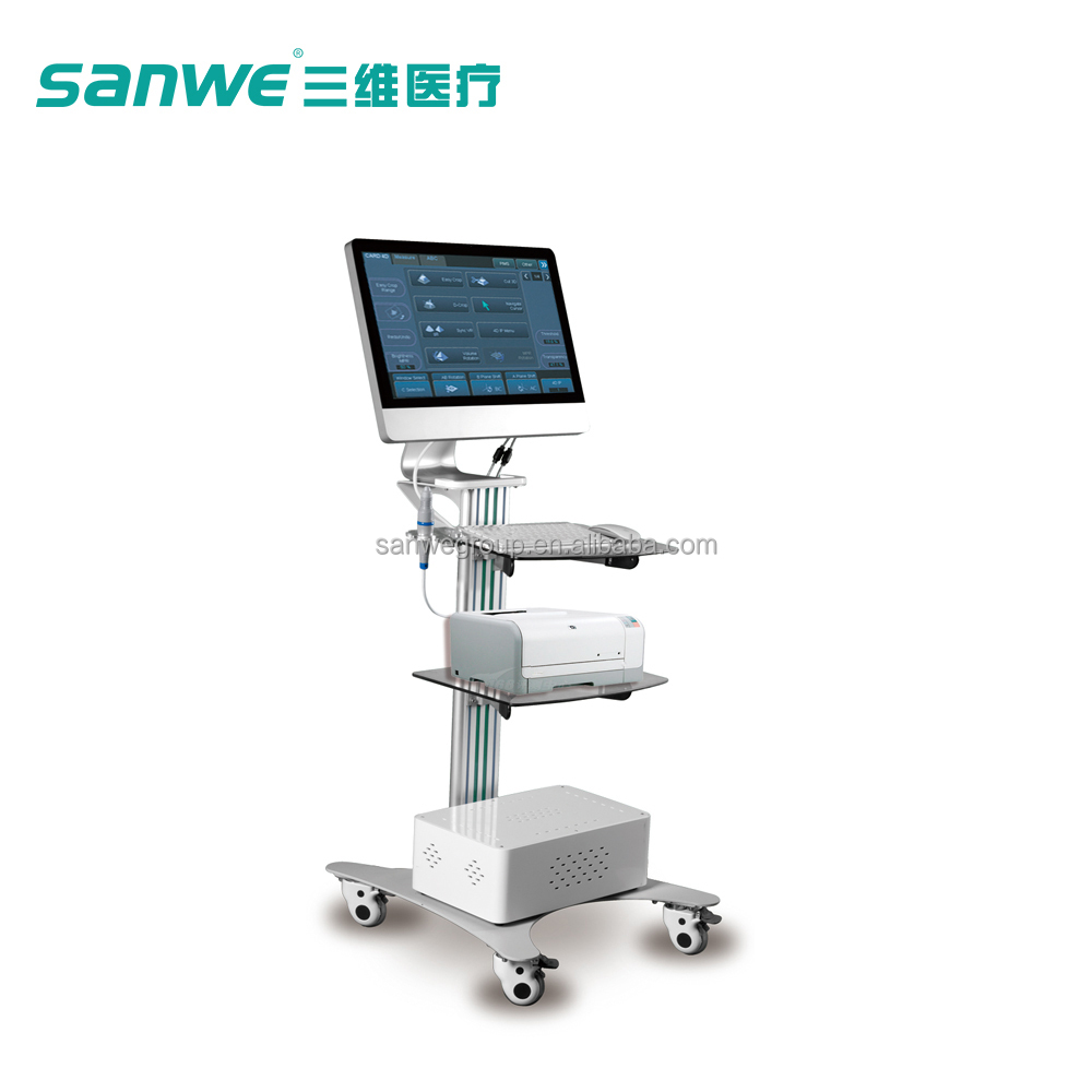 Sanwe SW-3600 Male Medical Sexual Function Diagnostic Equipmen/ Sexual Dysfunction Diagnosis