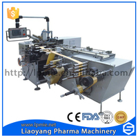 LP Z360 Automatic Chocolate Candy Fold