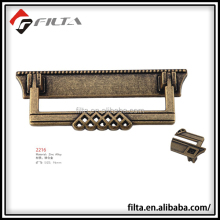 Wenzhou Wardrobe Hardware Antique Drawer Pulls and Cabinet Handle