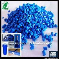 PP blue color masterbatch for plastic resin