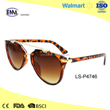 Wholesale fashion sunglasses 2017 for women