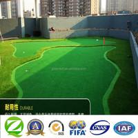 GreenTurf Synthetic Turf Artificial Grass Rubber Mat/Garden Plants