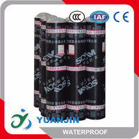 factory price slate top surface app modified bitumen waterproof membrane
