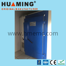 EMI shielding door for shielding room
