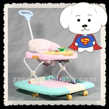 new model baby walker with rocker for lovely baby