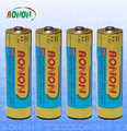 AONON cylindrical alkaline battery LR6 AA 370 min discharge time