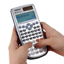 wholesales school stationery mathematics <strong>equipment</strong> fx-991es plus scientific calculator