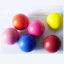 Cheap Promotion PU Foam Stress Ball PU Antistress Ball