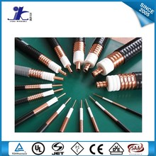 moderate price 50ohm solid copper coaxial cable rg213