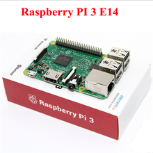 Raspberry Pi 3 Model B 1GB RAM Quad Core 1.2GHz 64bit CPU WiFi & Bluetooth element 14