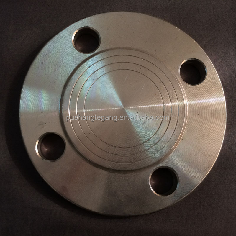 Strict quality control blind ansi 316 c22.8 carbon steel forged flange stainless steel flange