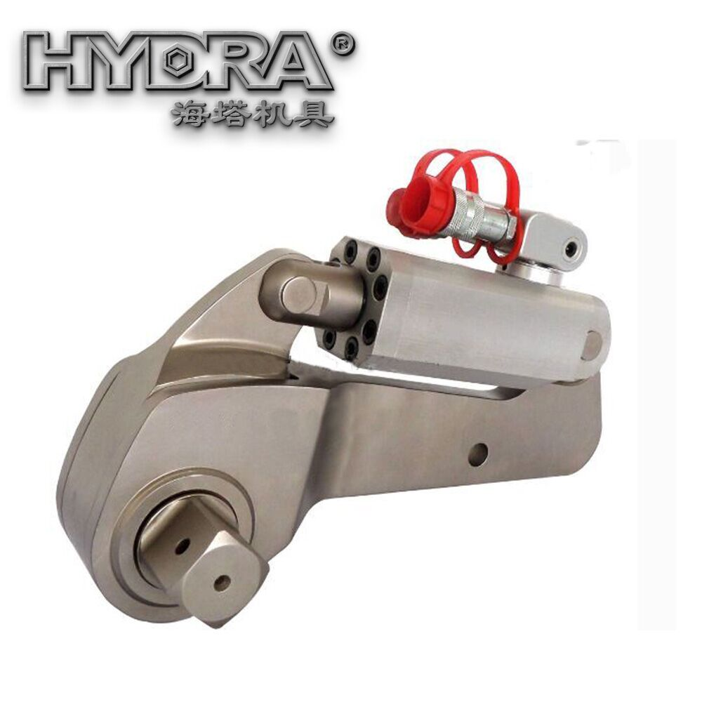 China Factory Supply High Power Hydraulic Adjustable Wrench