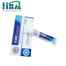 TOP CE Approved Silicone Scar Removal Gel for Skin Care