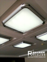 Smart Lighting, Remote Control Light System, Led Ceiling Lamp