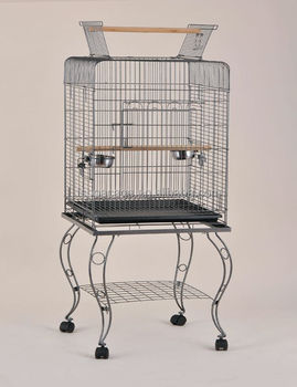 BE-03 parrot Cages