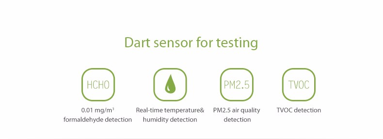 air monitoring services