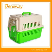 Best Quality Different Size Plastic Pet Dog Carry Cage