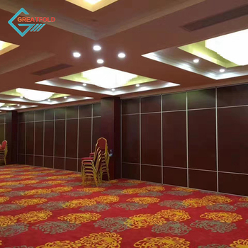 High Quality Aluminum Compact Board Toilet Partition for Meeting Room