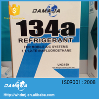 good price of gas refrigerant 134a