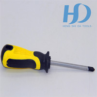 Flat/Cross head flat screwdriver function