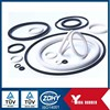 EPDM MVQ FKM rubber seal with ozone and weather resistant used for industry