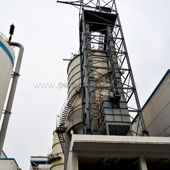 Best price china belt type lifting machine sugar grain bucket elevator for sale