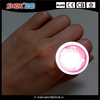 Hot Promotion led circle ring light led flashing for event & party supplies