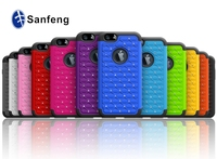Multi color opotion cute case for iphone 6,for apple iphone 6 case, for iphone6 accessory