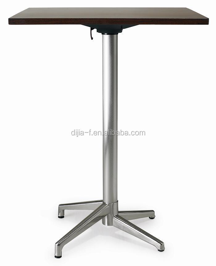 Metal Folding Table Leg Plywood Tall Folding Table - Buy Metal Folding Table Leg,Metal Folding ...