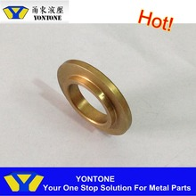 Yontone EU Market Oriented HSn62-1 H63 QBel.9 BFe5-1.5-0.5 brass turned parts manufacturer