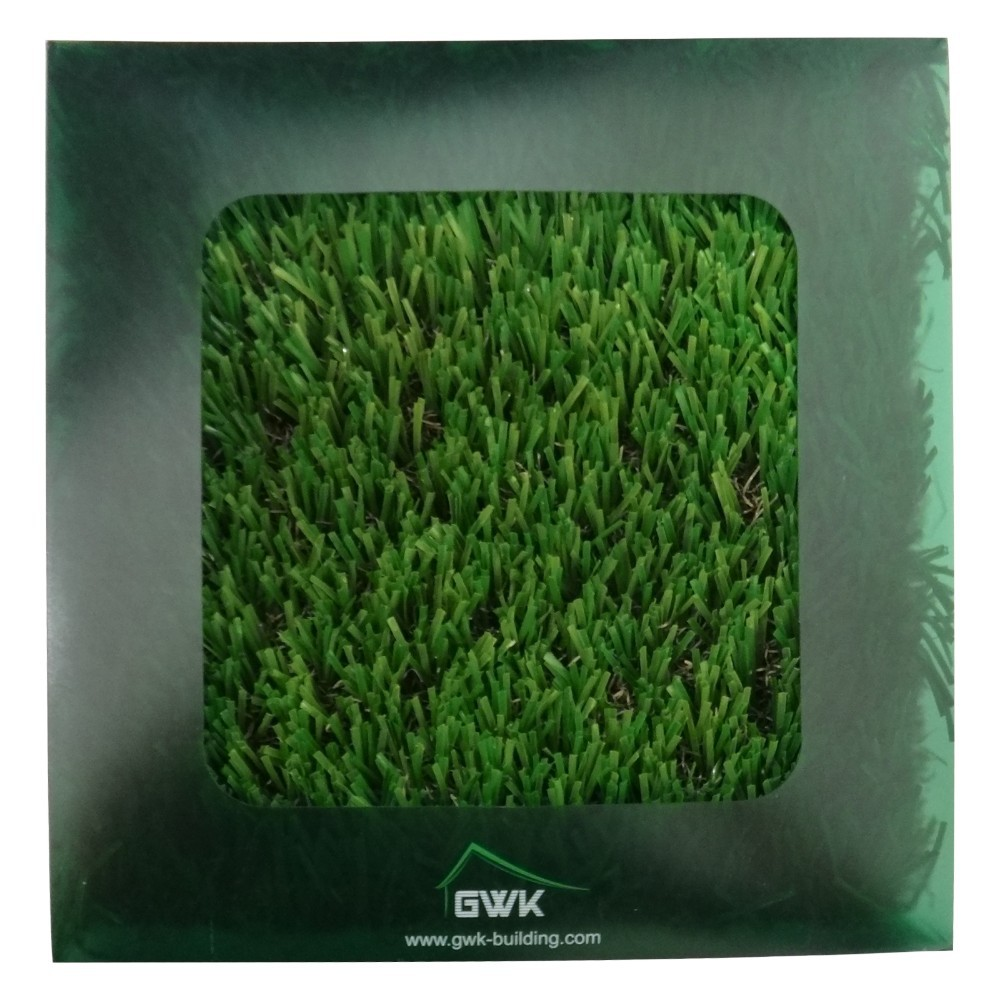 artificial lawn artificial grass 4x25m with 35mm