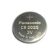Panasonic CR2025 Lithium button battery CR2025 lithium coin cell