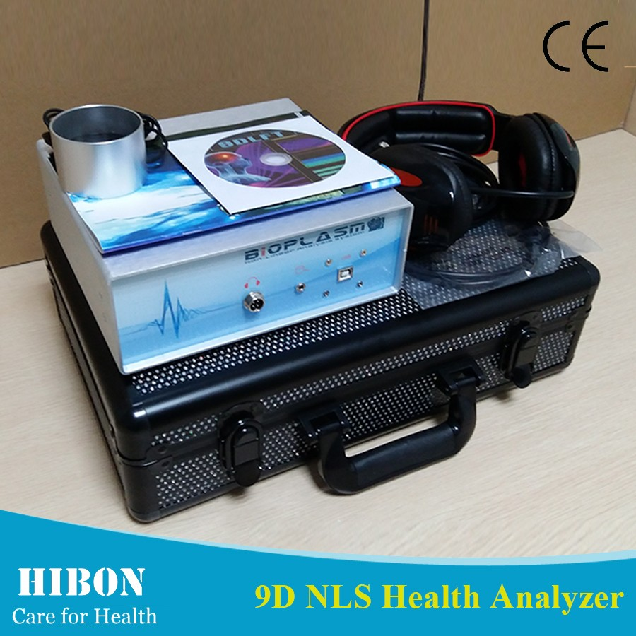 Advanced Eight-Core Processors Body Checking 9D Nls