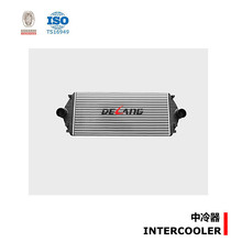 0384E7 intercooler for auto's turbo for CITROEN SYNERGIE(DL-F001)
