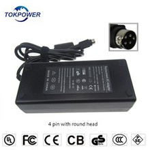 Good Quality Single Output Switching Power FY2405000 24V 5A 120W power adapter for Water Server