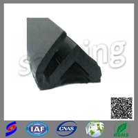 building industry 2014 customized boat window rubber seal for door window