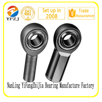 High precision rod end bearing