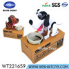 Promotional Plastic Electronic Money Box Choken