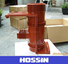 33KV 35KV 36KV 40.5KV CH3-40.5 Epoxy resin spout bushing insulator