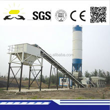 HZS 35 cement plant equipment manufacturer