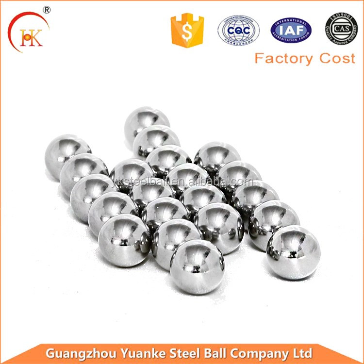 High Performance Stainless Steel Ball Bearing With Great Low Prices