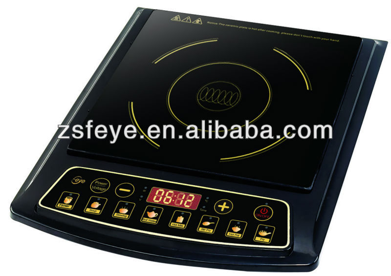 FYS20-01 best price induction stove for cooking