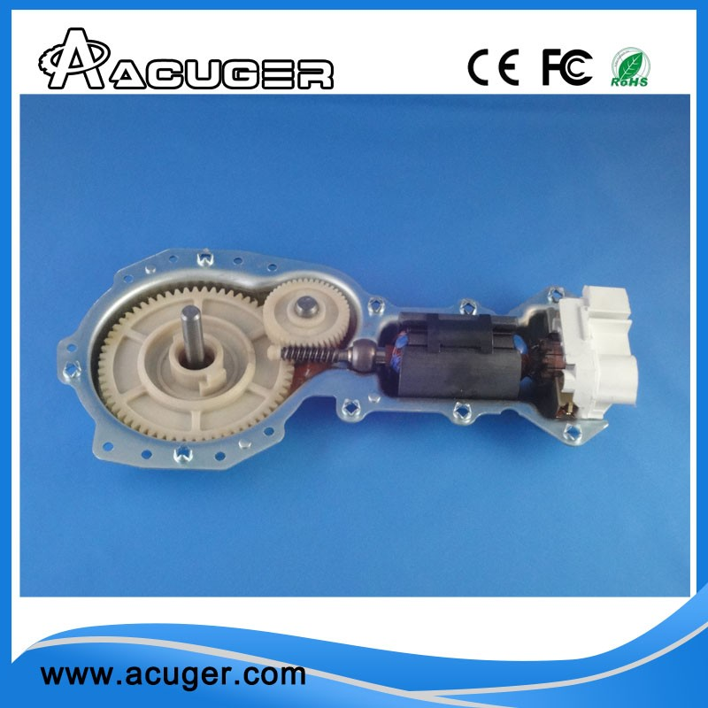 Made In China Precision engineering plastic motorcar small spur gear