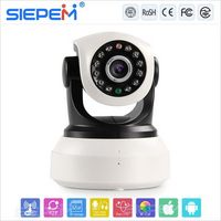 Best quality made in china ip security camera range/ip wi-fi surveillance cam/NTP ip66 waterproof webcam