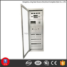China Customize Cold Rolled Iron Plate Electric Power Box